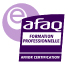 FORMATION PROFESSIONNELLE - AFNOR CERTIFICATION